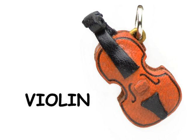 ヴァイオリン VANCA 本革レザー